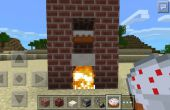 Comment faire un gâteau cuiseur sur Minecraft !