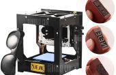 Imprimante de graveur Laser 500mW