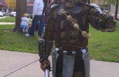 Costume Predator - taille enfant