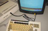 Faire votre propre Coleco ADAM Audio/vidéo câble