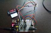 Horloge numérique trimode avec ATtiny85 et RTC