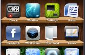 Contrôle de votre iPhone ou iPod Touch avec votre ordinateur
