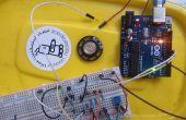 Fichiers audio décompression et la lecture avec Arduino nu (sans protections)