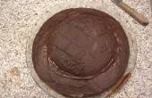 Géant Jaffa Cake
