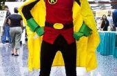Comment pour faire un Batman « Robin : Damien Wayne » costume