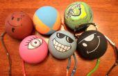 Yoball - le Yo-yo réinventé c'est plus simple, plus polyvalent et le meilleur de tous les DIY