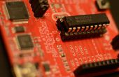 Mise en route MSP430-gcc de TI et le Launchpad MSP430 sur Linux