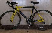 Comment faire pour remplacer votre vélo roues wth outils simples