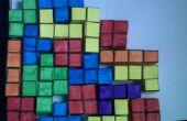 Votre Tetris Puzzle