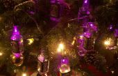 Lumières de Noël Jack Daniels