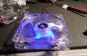 Silence et réparation eBay pas cher illuminé ventilateurs