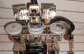 La plateforme du robot sans fil PicRobi