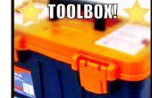 Le Secret pour le parfait Toolbox