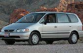 Remplacement de démarreur Honda Odyssey 1994-98
