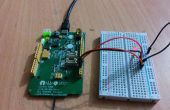 Linkit One et LED RGB