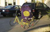Tricycle de GhettoBlaster A faire