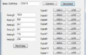 Arduino ControlWare-effectuer des tâches sans reprogrammation de l'Arduino
