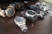 Une maison pour mes montres