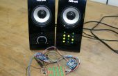 12hr Binary Clock, heures et minutes seulement, RTC DS1307, i2C, Arduino Nano