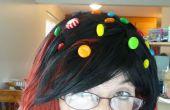 Bonbons de cheveux Vanellope Von Schweetz