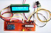 Arduino synthétiseur de fréquence à l'aide de 160MHz Si5351