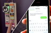 Sonnette SMS + répondeur