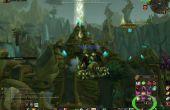 Comment obtenir le monde de Warcraft Flying monture épique