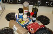 Comment préparer un repas impressionnant