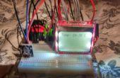 Thermistance de KY-013 analogique (Arduino)