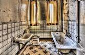 Faire de votre salle de bains propre comme un apothicaire en 8 étapes faciles