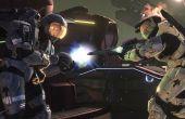 Comment faire une boulette d'airsoft flaming ariel attaquer granade