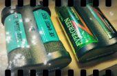 Fy-i-recharge votre batterie 2CR5