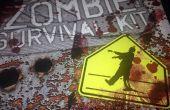 Survivre à l'Apocalypse Zombie dans le Style