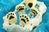 Retour à flotter les Cookies portent