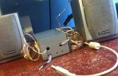 Haut-parleurs USB