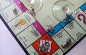 Monopole jeton verre à vin Charmes