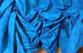 Comment faire une jupe auto animée