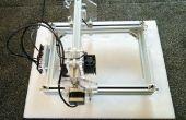 Instructions d'assemblage Kit DIY graveur GearBest laser