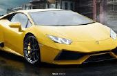 Comment acheter une Lamborghini