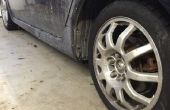 Comment changer un pneu