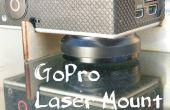GoPro Laser Mont