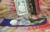 Dans votre poche Altoids Tin méditation Kit
