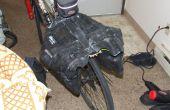 Chambre à air vélo Pannier
