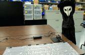 Un très RobotGeek Halloween