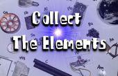 Commencer une Collection d'éléments - comment trouver des échantillons dans des lieux tous les jours