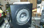 Comment réparer un système de haut-parleurs Logitech X-530 mort