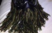 Camouflé masque de Paintball