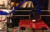 3D imprimé fil gestion