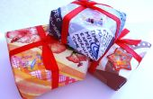 Mous Giftbox tutoriel