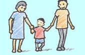 Ce qui rend vos Parents heureux